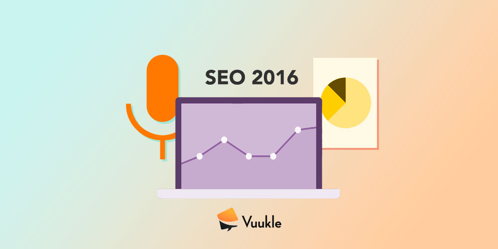 5 SEO tips to stay ahead of competition on 2016