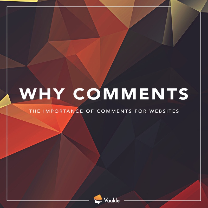 The Importance of Comments for Websites