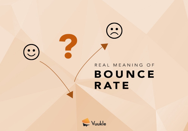Understanding Bounce Rate and How Google Analytics Tracks It