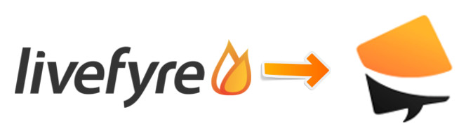 Migrate Livefyre to Vuukle