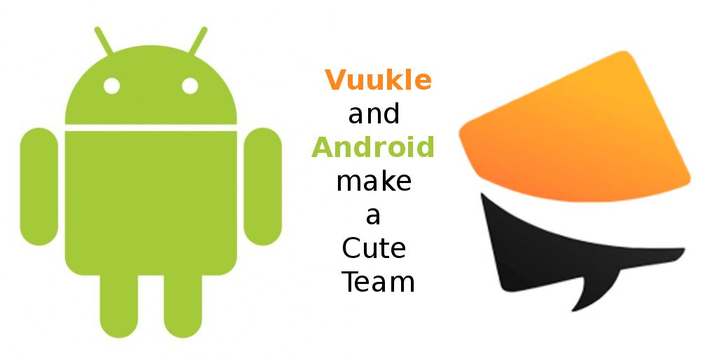 Vuukle Android SDK