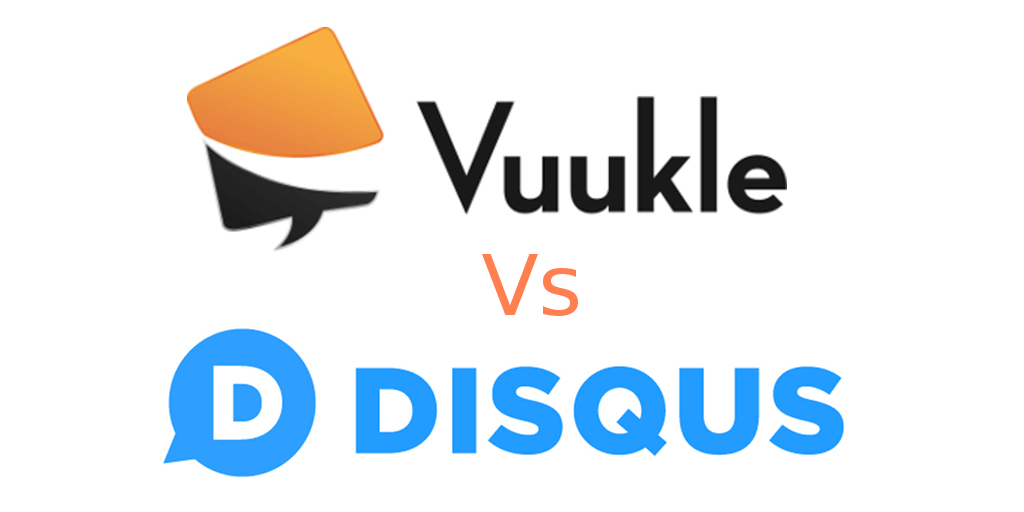 Vuukle vs Disqus User Engagement Plugins Comparison